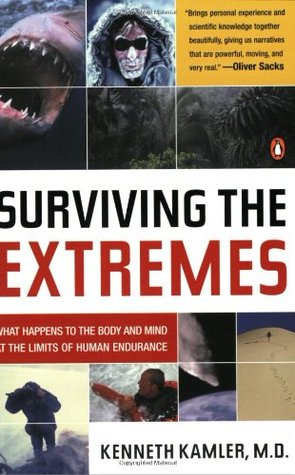 Surviving the extremes Kenneth Kamler