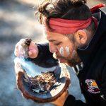 Indigenous Australian Culture Educator - Dwayne Bannon-Harrison