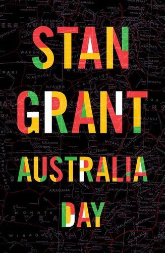 Stan Grant - Australia Day - Book