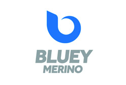 Bluey Merino - Australian Merino Wool Hiking Garments