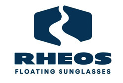 Rheos floating and polarised sunglasses