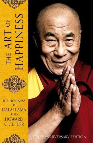 The Art of Happiness - Dalai Lama Book